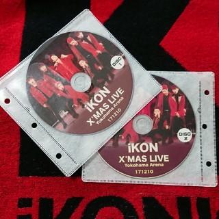 アイコン(iKON)のDVD(ミュージック)