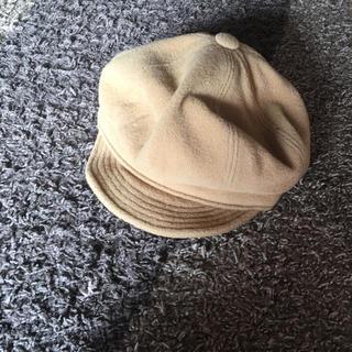 ニューヨークハット(NEW YORK HAT)のNew York Hat  可愛い帽子(キャスケット)