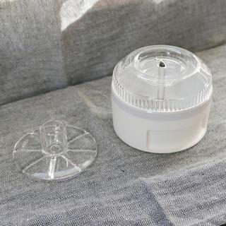 バーミックス(bamix)のバーミックス M300用 スーパーグラインダー,パウダーディスク(調理道具/製菓道具)