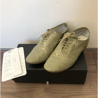 レペット(repetto)のレペット35 oxford(ローファー/革靴)