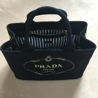 プラダ(PRADA)のPRADA カナパ Sサイズ(トートバッグ)