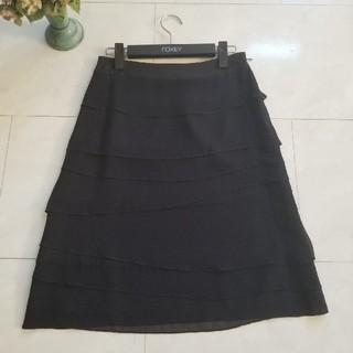 バーニーズニューヨーク(BARNEYS NEW YORK)のバーニーズニューヨーク スカート 38 (ひざ丈スカート)