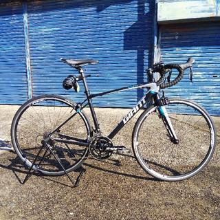 ジャイアント(Giant)のロードバイク GIANT DEFY1 2015年式(自転車本体)