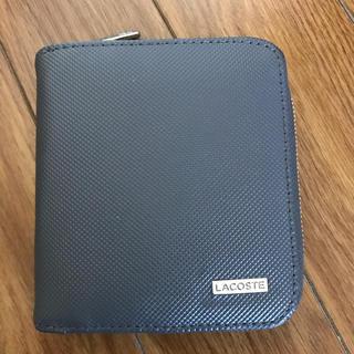 ラコステ(LACOSTE)のLACOSTE  折りたたみ財布(折り財布)