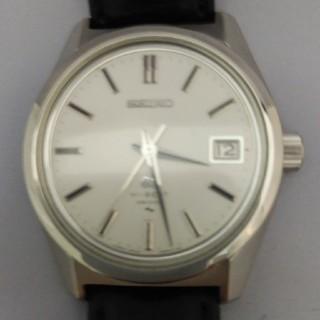 グランドセイコー(Grand Seiko)のグランドセイコー4522-8000 アンティーク超美品(腕時計(アナログ))