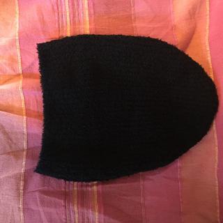 クリスヴァンアッシュ(KRIS VAN ASSCHE)のクリスヴァンアッシュ ニット帽(ニット帽/ビーニー)