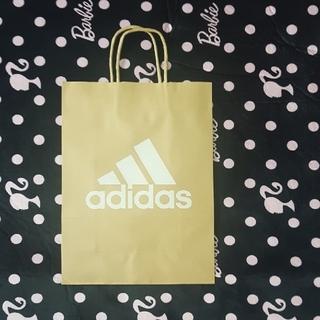 アディダス(adidas)のアディダス ショップ袋 紙袋 (ショップ袋)