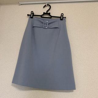 アストリアオディール(ASTORIA ODIER)の膝丈タイトスカート(ひざ丈スカート)