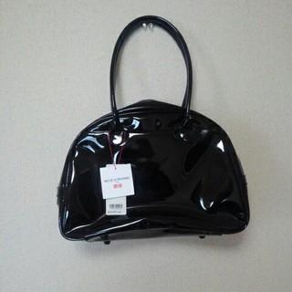 ユニクロ(UNIQLO)のユニクロ×イネス★バッグ新品(ハンドバッグ)
