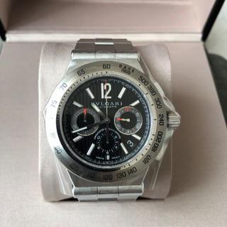 afcb510c76f1 ブルガリ(BVLGARI)のブルガリ BVLGARI 自動巻き クロノグラフ DP42BSSDCH新品本物(腕時計
