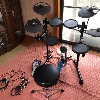 YAMAHA DTX430K(電子ドラム)