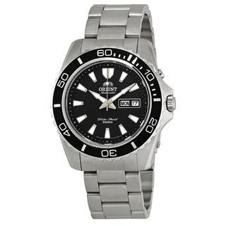 オリエント(ORIENT)のあきひろ様専用 ORENT マコ MAKO XL FEM75001BR(腕時計(アナログ))