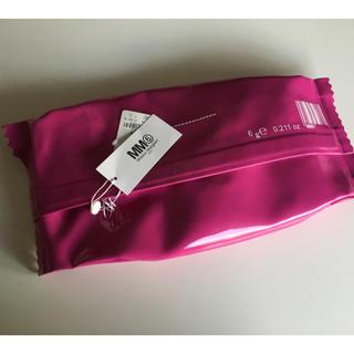 エムエムシックス(MM6)のマルジェラ MM6 キャンディクラッチ  バッグ(クラッチバッグ)