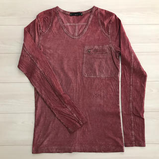 ハルプ(Halb)のHALB カットソー(Tシャツ/カットソー(七分/長袖))