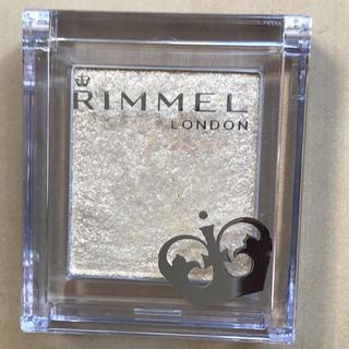 リンメル(RIMMEL)のRIMMEL プリズムパウダーアイカラー リンメル アイシャドー(アイシャドウ)