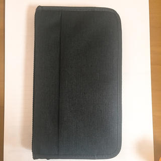 ムジルシリョウヒン(MUJI (無印良品))のパスポートケース 無印良品(旅行用品)