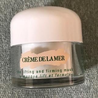 ドゥラメール(DE LA MER)のドゥ・ラ・メール the lifting and firming maskマスク(パック / フェイスマスク)