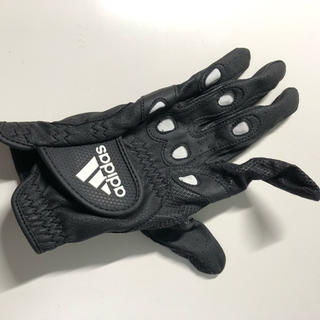 アディダス(adidas)のアディダス ゴルフグローブ(ゴルフ)