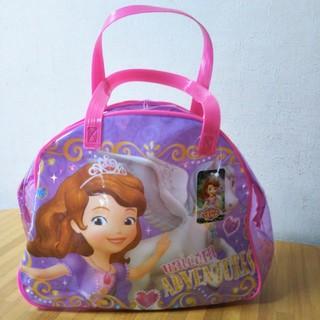 ディズニー(Disney)のソフィア プールバッグ新品(その他)