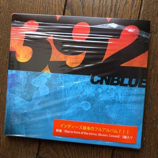 シーエヌブルー(CNBLUE)のCNBLUE 392 CD アルバム(K-POP/アジア)