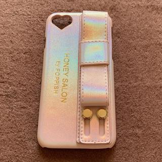ハニーサロン(Honey Salon)のHONEYSALON iPhoneケース(iPhoneケース)