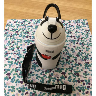 サーモマグ(thermo mug)のthermo mug(水筒)