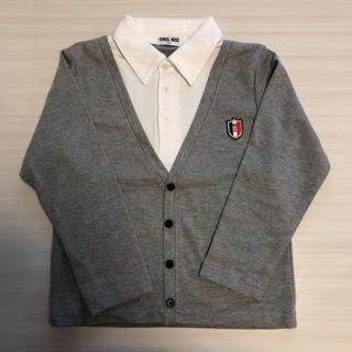 シマムラ(しまむら)の子供用 110 フォーマル(ドレス/フォーマル)