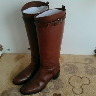 サルトル(SARTORE)のaya 様専用です、サルトルロングブーツ(レインブーツ/長靴)