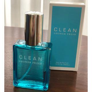 クリーン(CLEAN)の【新品】クリーン シャワーフレッシュ オードパルファム  30ml(香水(女性用))