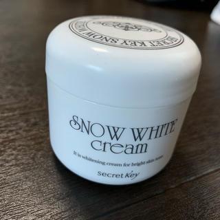 シークレットキー(Secret Key)の7割 SECRET KEY SNOW WHITE(その他)