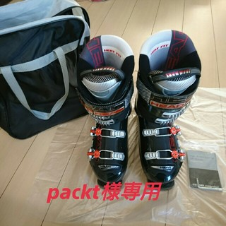 ヘッド(HEAD)の HEADスキー靴 ・High Performance (ブーツ)