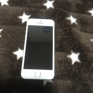 アップル(Apple)のiPhone6s docomoSIMフリー端末使ってない方(スマートフォン本体)