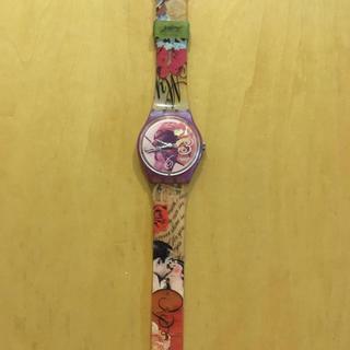 スウォッチ(swatch)のスウォッチ  ジャンク品(腕時計)