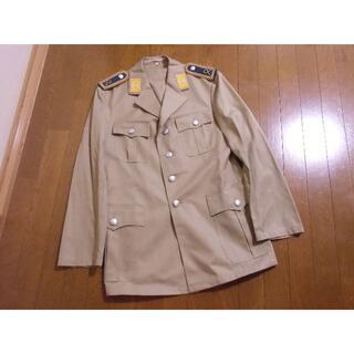BWドイツ軍・連邦軍*空軍*下士官*トロピカルジャケット②(実物)(戦闘服)