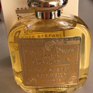 サンタ・マリア・ノヴェッラ  バーベナ 香水