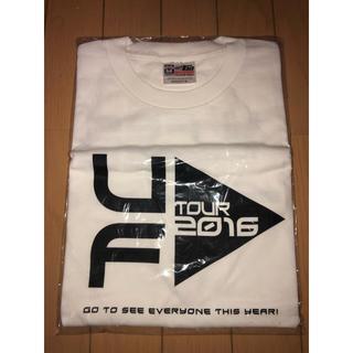 u-fes2016 Tシャツ(Tシャツ)