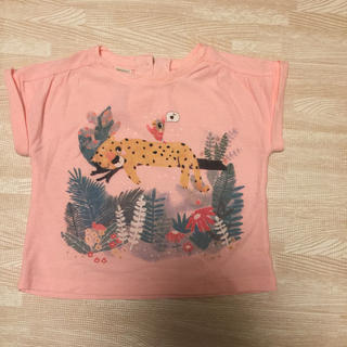 ザラ(ZARA)のzara baby Tシャツ(Tシャツ)