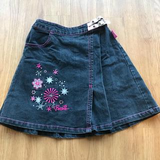 バービー(Barbie)のBarbie デニムスカート(スカート)