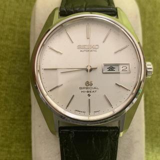 グランドセイコー(Grand Seiko)のグランドセイコー 61gs スペシャル 6156-8010(腕時計(アナログ))