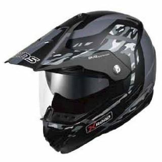 オフロードヘルメット(モトクロス用品)