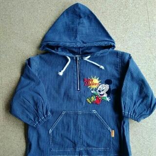 ディズニー(Disney)のジャケット 95サイズ Baby   Mickey(ジャケット/上着)