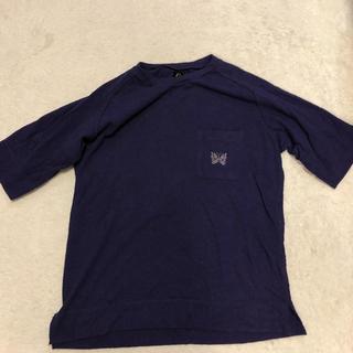 ネペンテス(NEPENTHES)のネペンテス ニードルス tシャツ カットソー(Tシャツ/カットソー(半袖/袖なし))