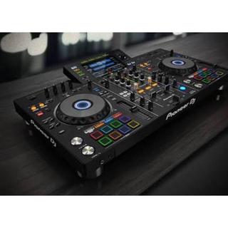 パイオニア(Pioneer)のXDJ-RX2 (DJコントローラー)