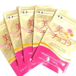エーザイ(Eisai)の美チョコラ 105粒(コラーゲン)