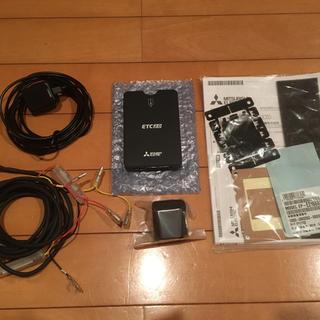 ミツビシデンキ(三菱電機)のETC2.0車載器 三菱電機 EP-E216SBG(ETC)