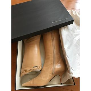 アレッサンドロデラクア(Alessandro Dell'Acqua)の超美品 アレサンドロデラクア ブーツ(ブーツ)