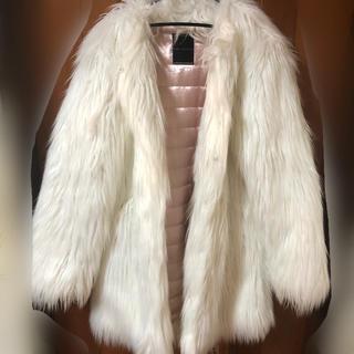 カウイジャミール(KAWI JAMELE)のカウイジャミール  ファーコート(毛皮/ファーコート)