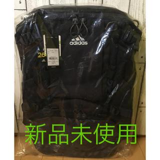 アディダス(adidas)の新品 アディダス リュック OPS バッグパック 26L 大容量 adidas(バッグパック/リュック)