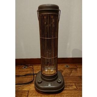 ◆みる様専用◆BRUNO カーボンファンヒーター ラージ L ブラウン(電気ヒーター)