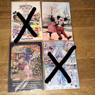 ディズニー(Disney)のディズニー*ポストカードセット(その他)